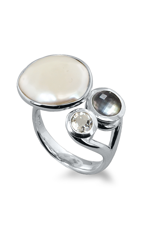 Honora Fashion ring LR5694WH7 product image