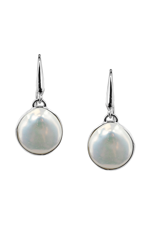 Honora Earrings LE5691WH product image