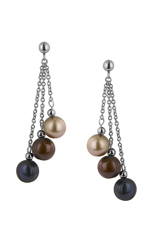 Honora Lynx Earrings LE4414JTLP product image