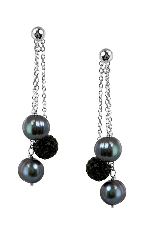 Honora Pop Star Earrings LE5672BL product image