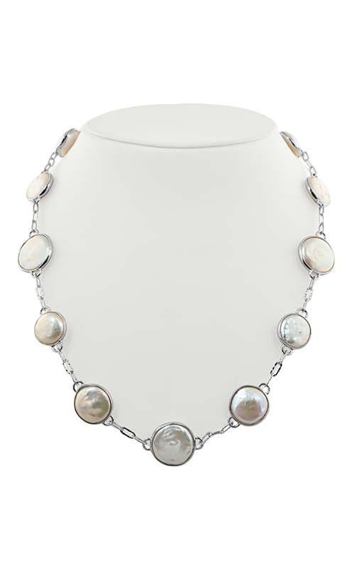 Honora Necklace LN5691WH18 product image