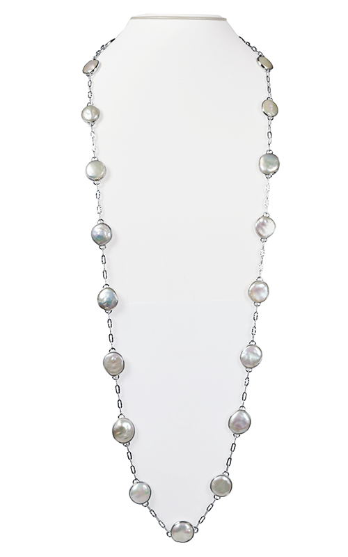 Honora Clouds Necklace LN5691WH36 product image
