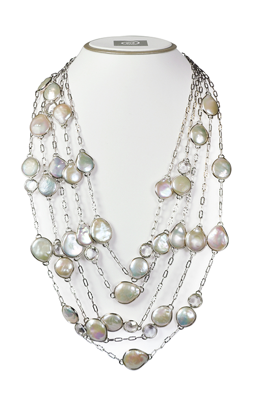 Honora Necklace LN5694WH product image