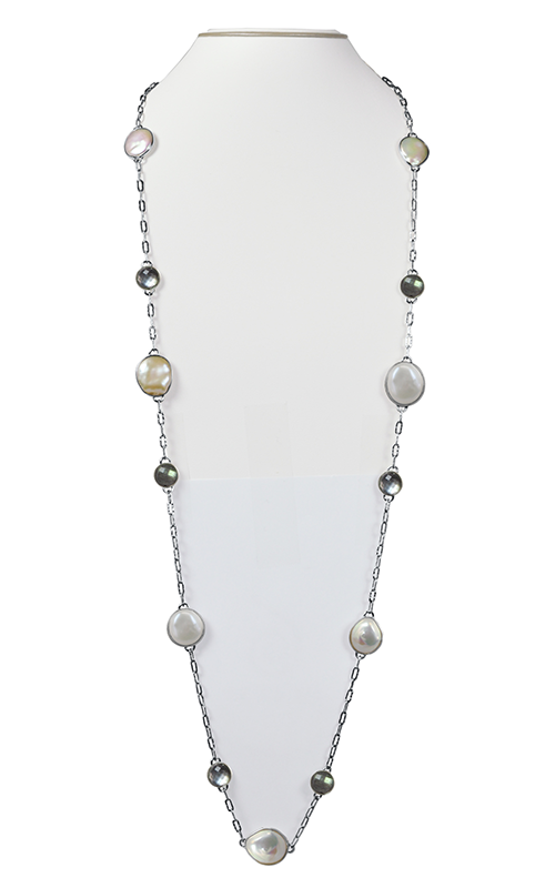 Honora Necklace LN5695WHB36 product image