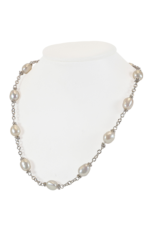 Honora Necklace LN5570WH18 product image