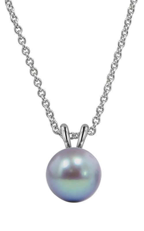 Honora Pearl Dots Necklace LP4878GR product image
