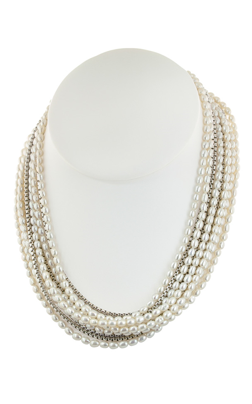 Honora Necklace LN5633WH product image