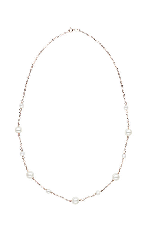 Honora Necklace LN5818WHRG product image