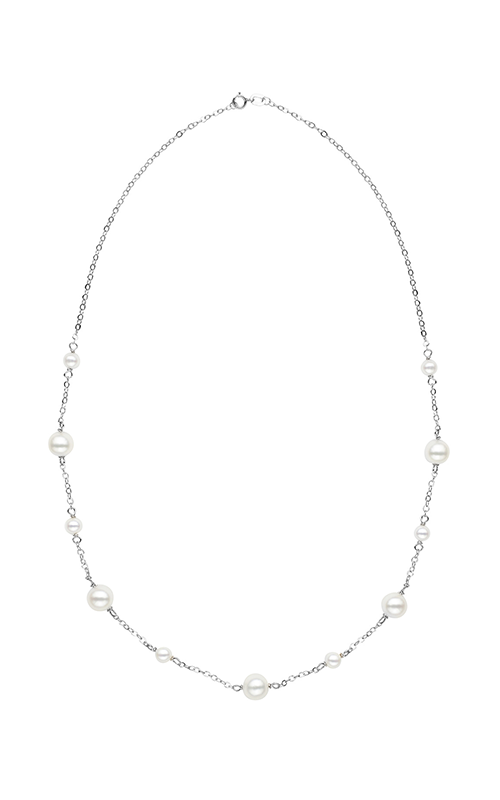 Honora Necklace LN5818WHWG product image