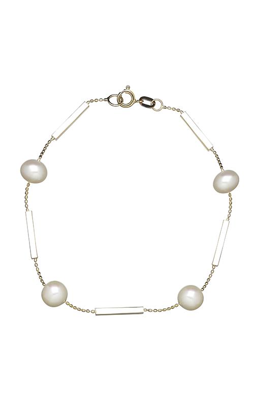 Honora Bracelet LB7474WHYG75-14K product image