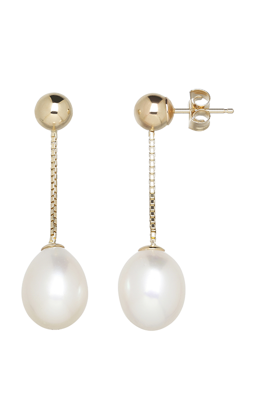 Honora Karat Classic Earrings LE7304WH product image