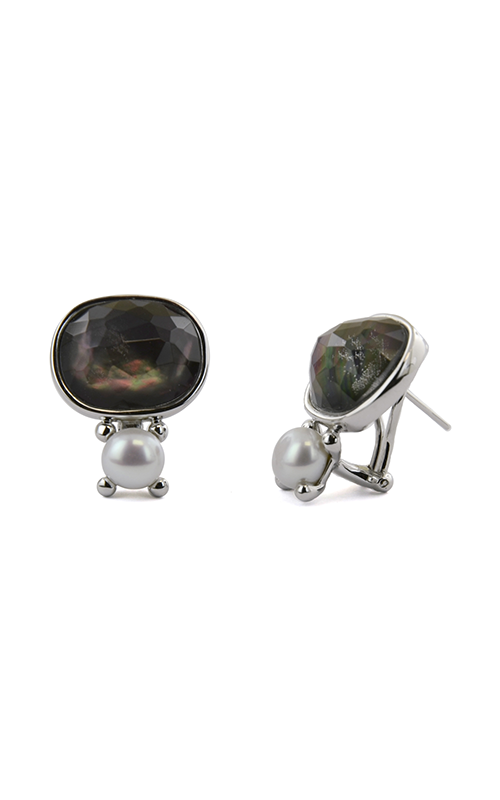 Honora Madison Mother Of Pearl Earrings LE5733WHBM product image