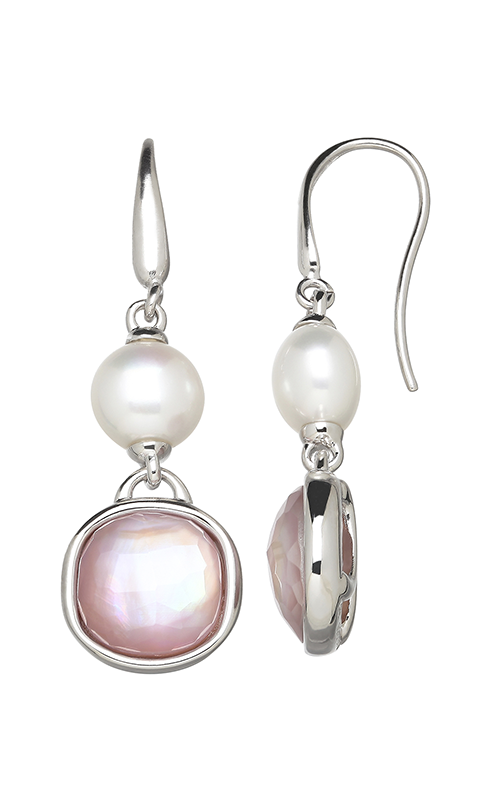 Honora Earrings LE7139WHPM product image