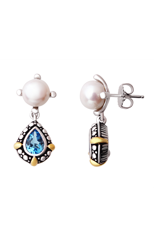 Honora Pallini Earrings LE6667WHBT product image
