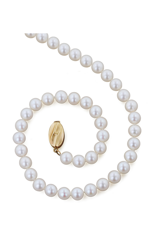 Honora Classic Pearl Necklace A 6 18 product image