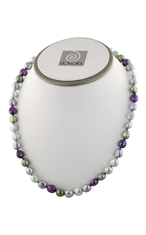 Honora Necklace HN1462GPV18 product image