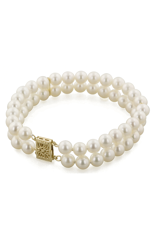 Honora Classic Pearl Bracelet A 6 7x2 product image