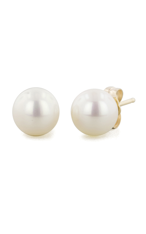 Honora Classic Pearl Earrings EAA60FW product image