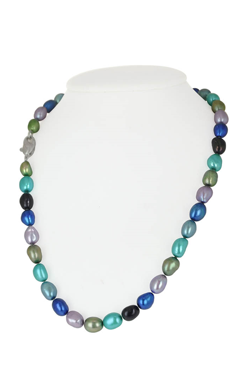 Honora Peacock Necklace HN1462PC18 product image