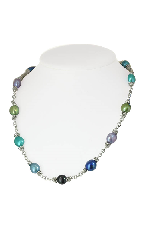 Honora Peacock Necklace LN5570PC18 product image