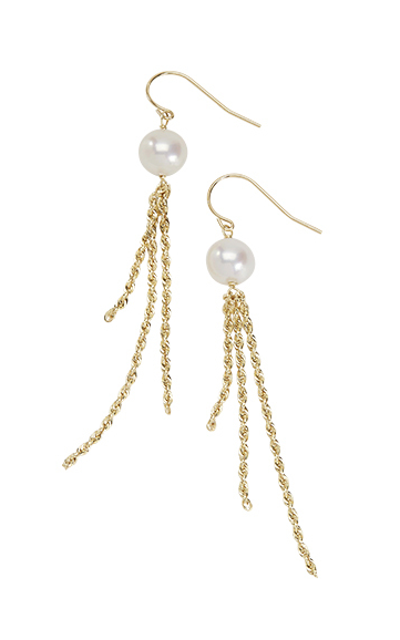 Honora Earrings FE9211YWH product image