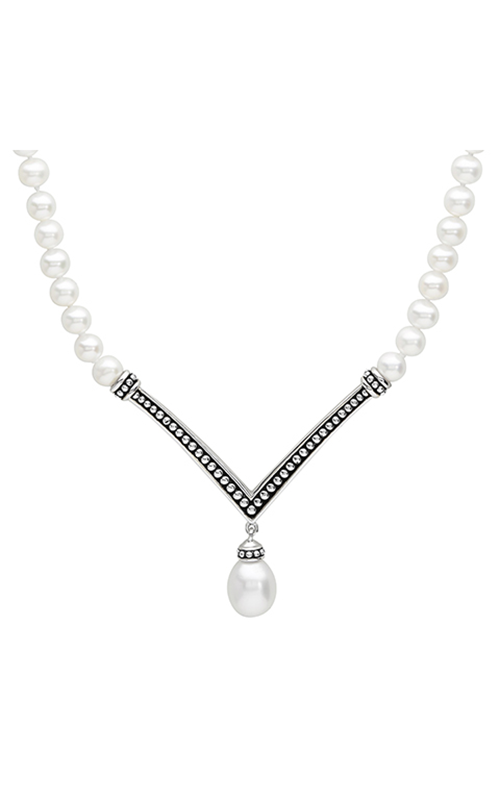 Honora Necklace SN9316SWH18 product image