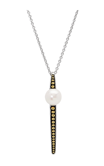 Honora Necklace SN9749BWH18 product image