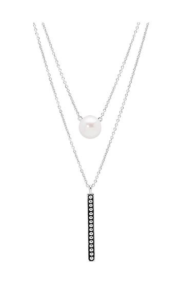 Honora Necklace SN9752SWH17 product image