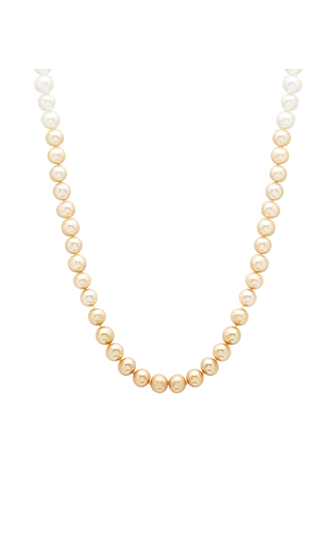 Honora Necklace FN9706YMC18 product image
