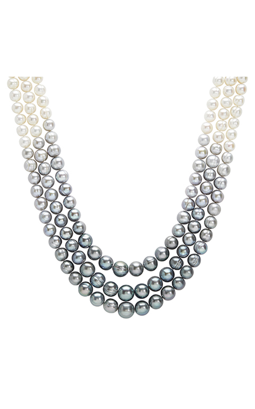 Honora Necklace SN9305SWG18 product image