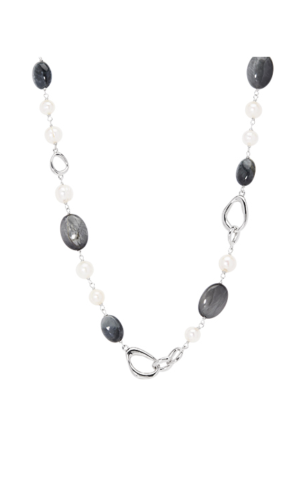 Honora Necklace SN9833SEG18 product image