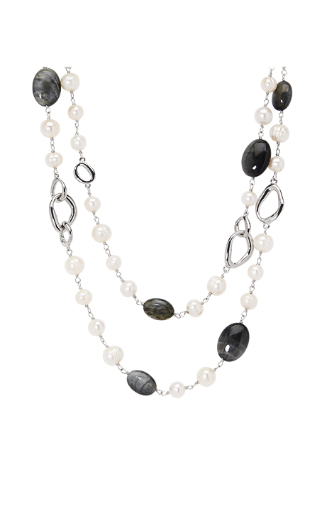 Honora Necklace SN9833SEG36 product image