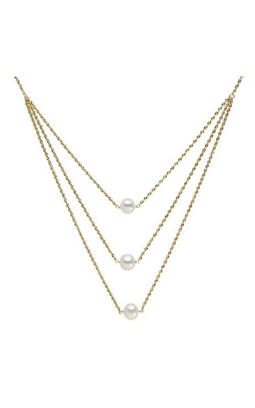 Honora Necklace FN9091YWH18 product image