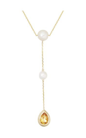 Honora Necklace YX60005MIX product image