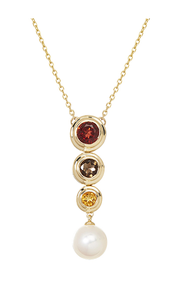 Honora Necklace YX60155MIX product image