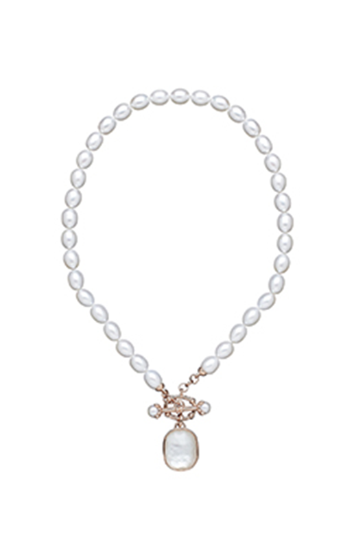 Honora Necklace LN7093WHWM18 product image