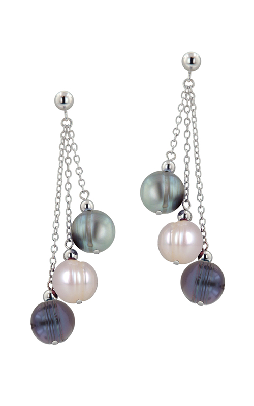 Honora Earrings LE4414BWG product image