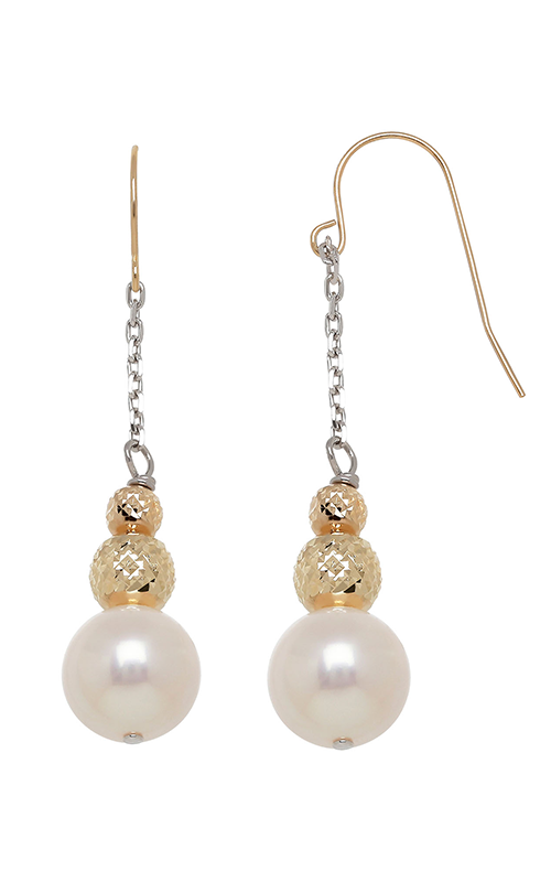 Honora Earrings DE8030BWH product image