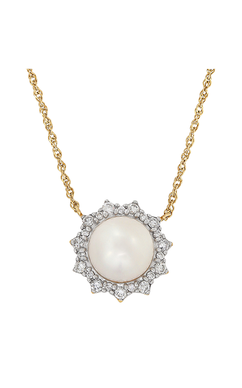 Honora Necklace AX663854PL1-18 product image