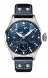 IWC SCHAFFHAUSEN Big Pilot's Watch IW503605