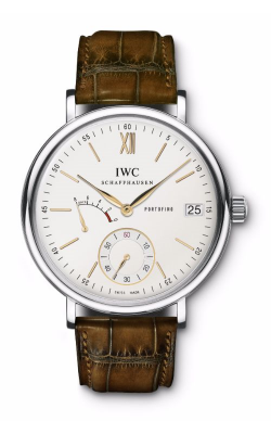 IWC Portofino Watch IW510103 product image