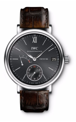 IWC Portofino Watch IW510102 product image