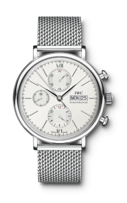 IWC Portofino Watch IW391009 product image