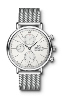 IWC Portofino Watch IW391009 product image