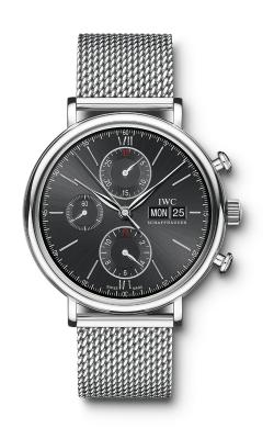 IWC Portofino Watch IW391010 product image