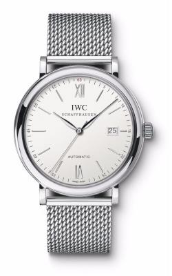 IWC SCHAFFHAUSEN Portofino Watch IW356505