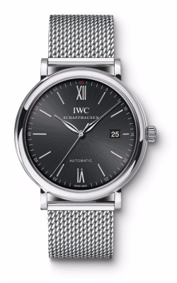 IWC Portofino Watch IW356506 product image
