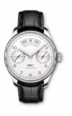 IWC Portugieser Watch IW503501 product image