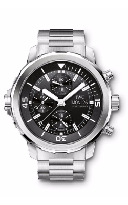 IWC Aquatimer Watch IW376804 product image