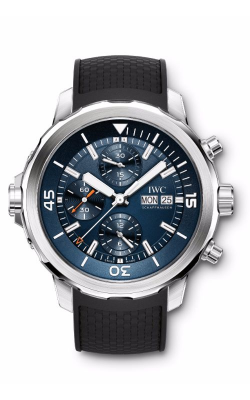 IWC Aquatimer Watch IW376805 product image